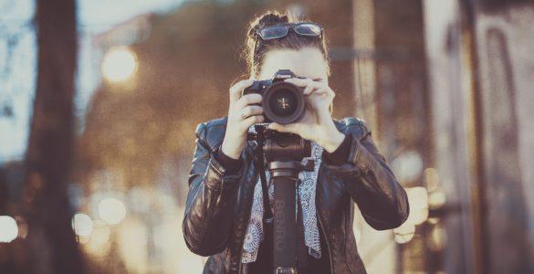 Photographe Pro sur Joomeo - Image par Pexels