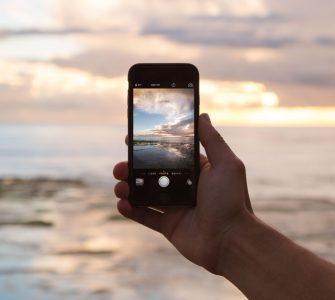 Faire de belles Photo avec votre Smartphone ©jordan-mcqueen