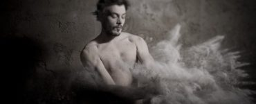 ©FERREN Maxence - Dusty Man