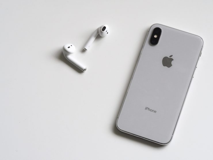 Mobile App - iOS