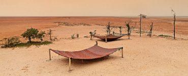 Dakhla au Maroc, vu par Laurent La Vieille