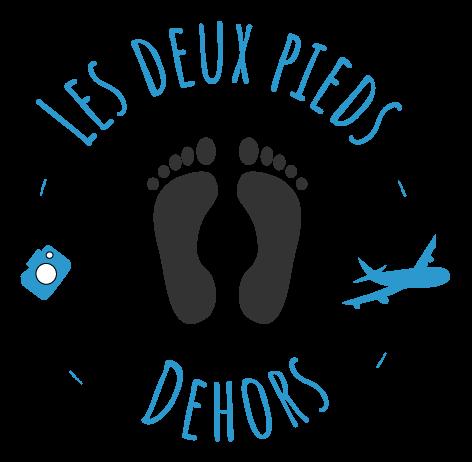 Les Deux Pieds Dehors, un blog de voyage et photo