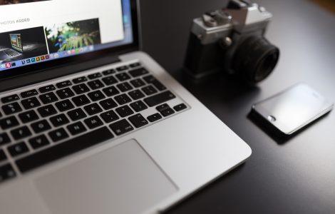 Appareil photo-Mobile-Ordinateur