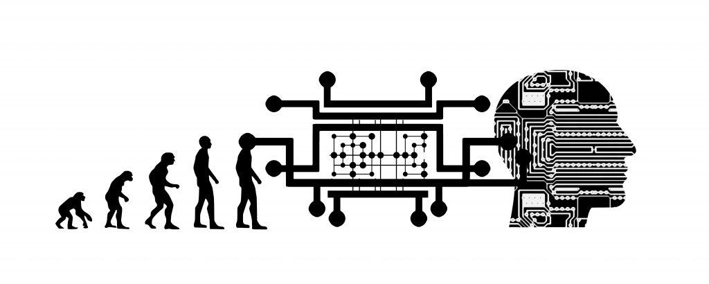 L'intelligence artificielle représente autant d'opportunités que de menaces sur internet...